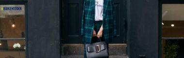 damski garnitur - na co zwrócić uwagę