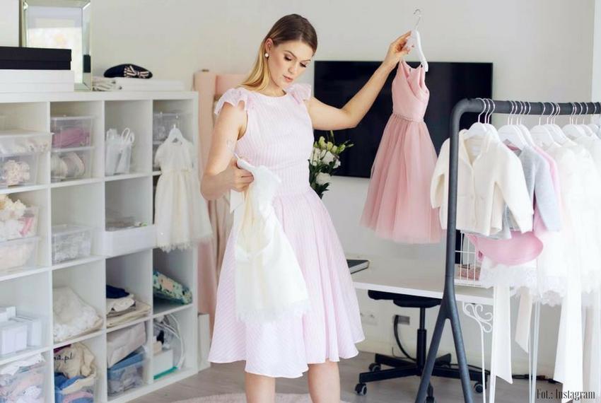 6d91c25f sukienka wizytowa dla dziewczynki 152 - stylowo i modnie z Allani