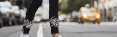 białe buty sportowe - dlaczego nigdy nam się nie znudzą
