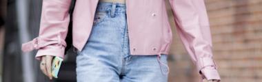 ubrania oversize, które zniekształcają proporcje