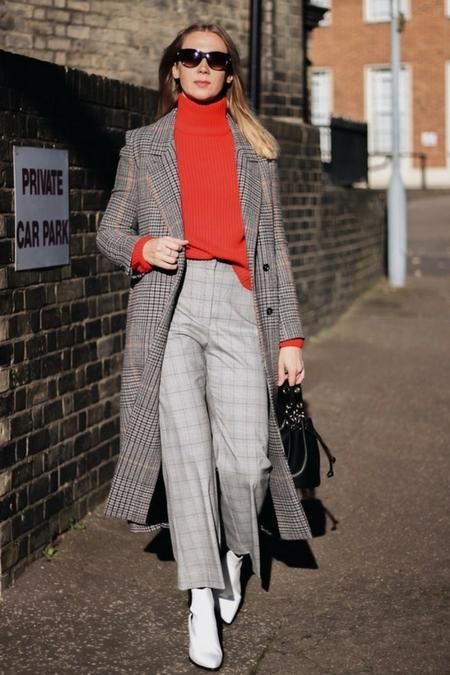 Fashion Reef postawiła na mocną czerwień