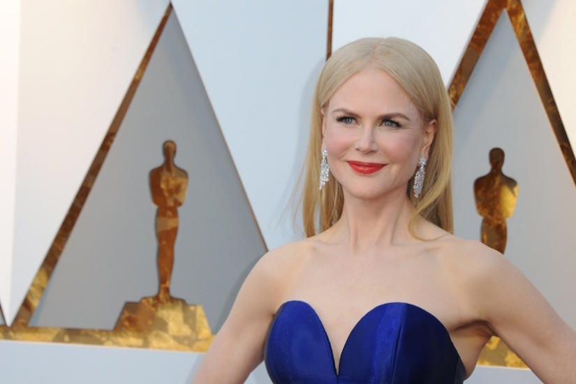 Oscary 2018 Nicole Kidman