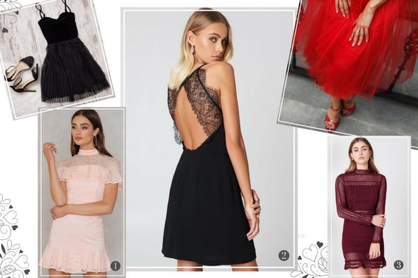 c20bcd9225175 Odzieżowe marki oferują modne sukienki na osiemnastkę w najróżniejszych  fasonach, dlatego wybór nie należy do najprostszych. Które z nich sprawdzą  się ...