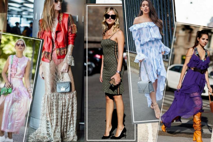 Modne Sukienki Na Lato 2018 Zobacz Co Będzie Hitem Sezonu