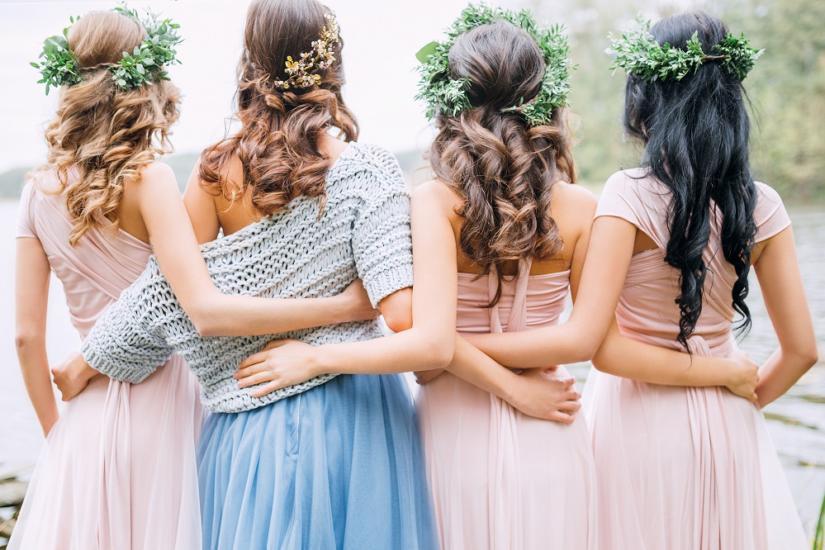 2b911c107e Długie sukienki na wesele - jaką wybrać  - Allani trendy