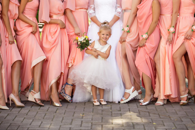 jakie buty na wesele