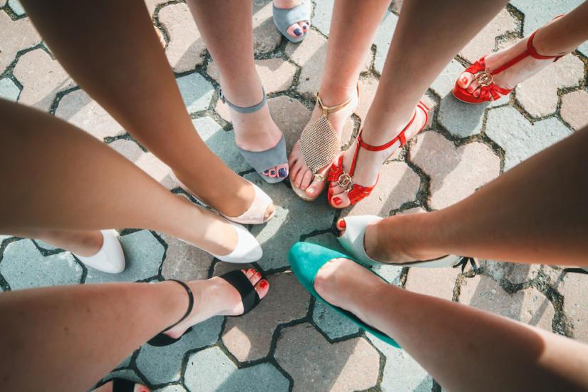 Wybór fasonów butów na wesele jest bardzo różnorodny