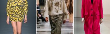 modne kolory - jesien 2018
