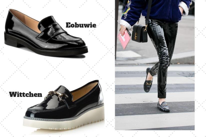 290bfbab Najmodniejsze buty na jesień 2018 - Allani trendy