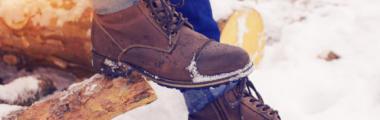 Najmodniejsze buty męskie zimowe z najnowszych kolekcji