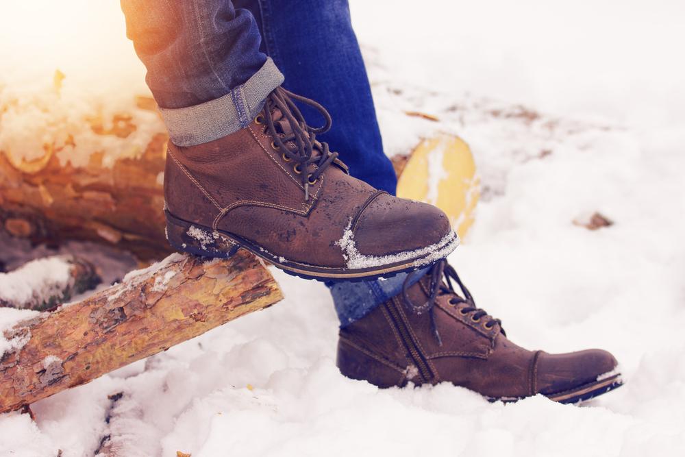 6419f994 Jakie buty męskie zimowe wybrać - propozycje 2018/2019 - Allani trendy