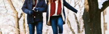 STylowe kurtki zimowe damskie i męskie znajdziecie na wyprzedażach 2018