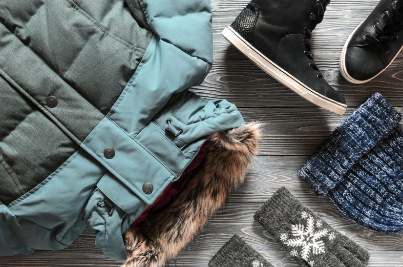 Znajdź na wyprzedaży 2018 kurtkę zimową idealnie dopasowaną do twojego stylu