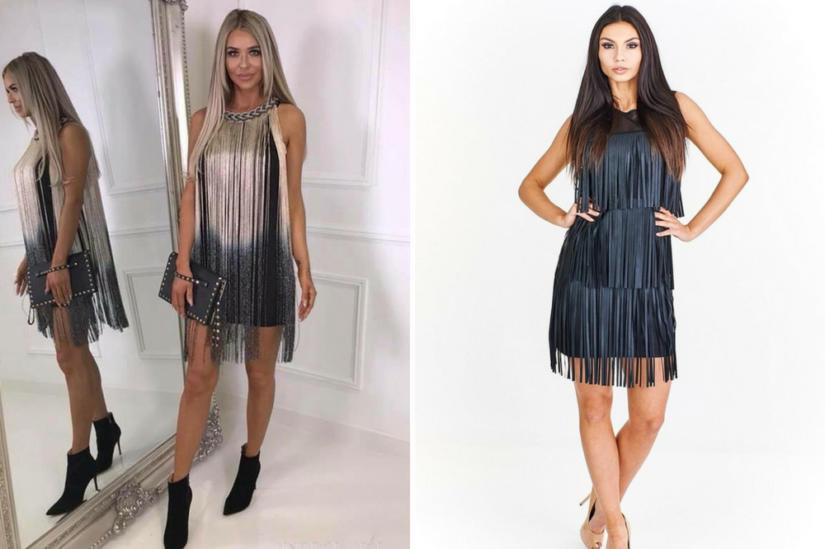 b5deddd981 Najmodniejsze sukienki na zimę 2018 2019 - te modele to prawdziwy HIT!