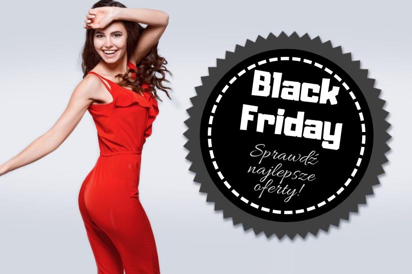 Black Friday 2018 - wyprzedaże czas zacząć