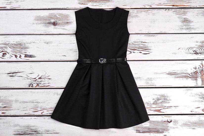 Czarna Sukienka Na Sylwestra Jaka Wybrac Propozycje Stylizacji Allani Trendy