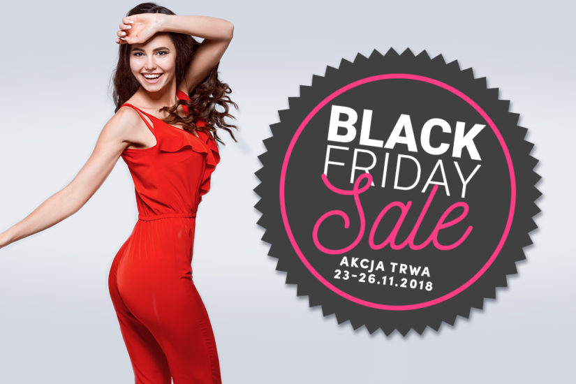 black friday 2018 na allani.pl
