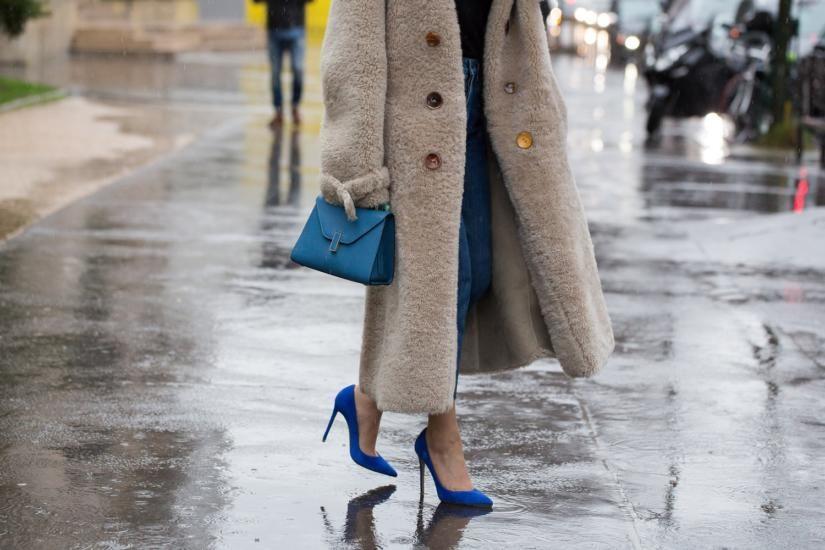Zimą nie zapominaj o czółenkach - to idealne buty na specjalne okazje