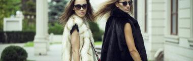 Na jesienno-zimowe chłody doskonałym pomysłem będą modne kamizelki damskie