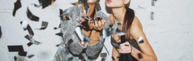 Sukienki na sylwestra 2018 dobierz do swojego stylu i charakteru imprezy, na którą się wybierasz