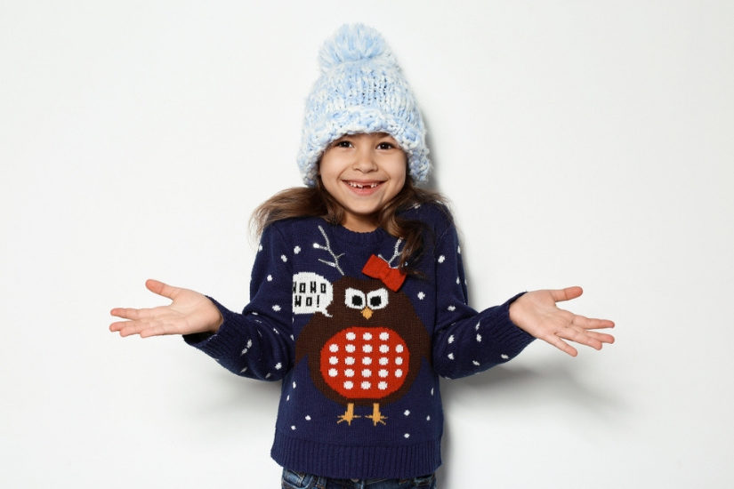 Dzieciaki kochają bajkowe postaci na ubraniach. Na pewno przypadną im do gustu również świąteczni bohaterowie