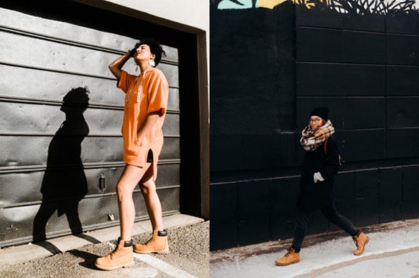 Buty Timberland będą doskonałe na wiele okazji!