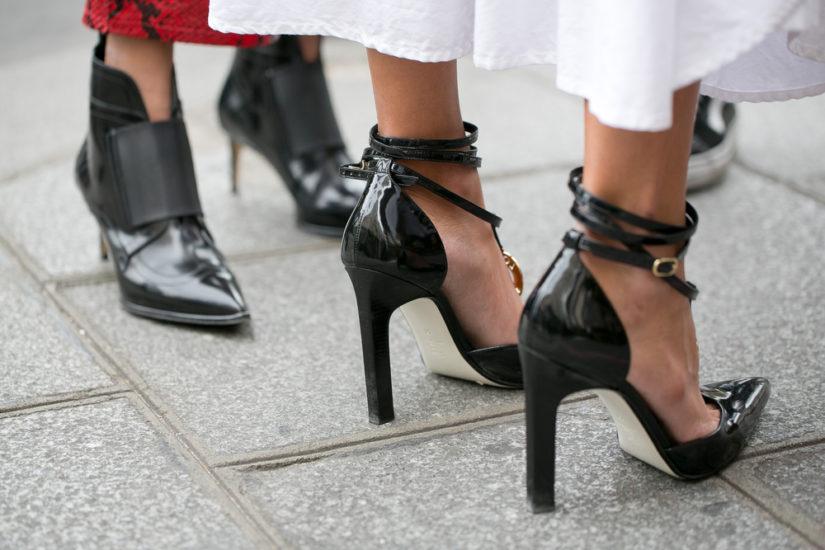 Zimowa wyprzedaż butów 2018 jakie modele warto kupić