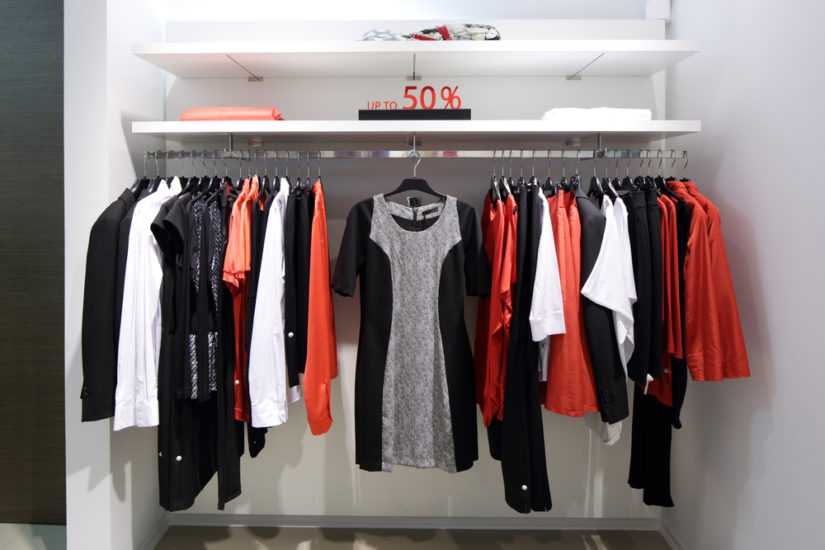 W zimowych wyprzedażach 2018/2019 weźmie udział większość znanych sklepów odzieżowych i obuwniczych.