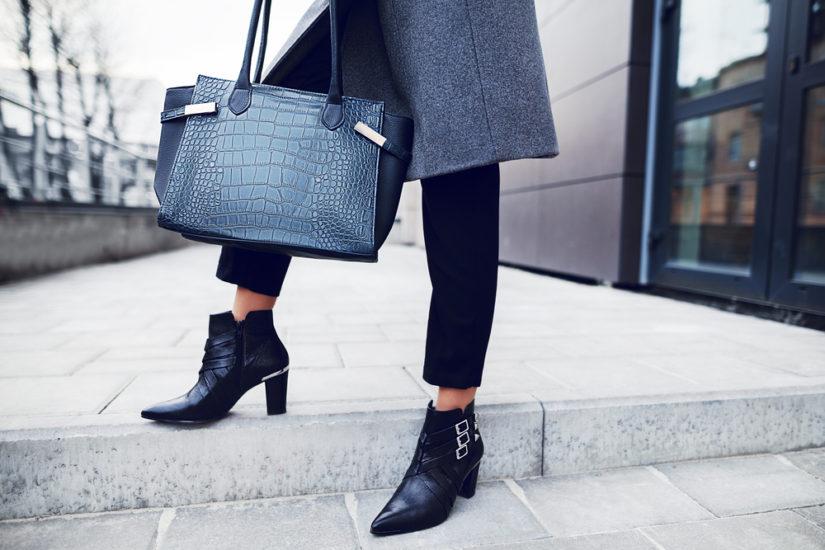 001a492cf31ca Zimowa wyprzedaż butów 2018 - jakie modele warto kupić? - Allani trendy