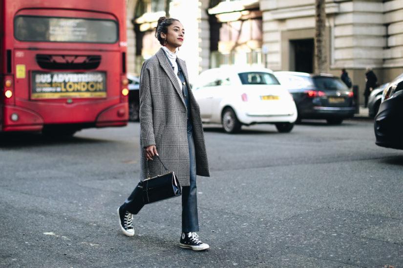 Wygodne i szykowne płaszcze wiosenne oversize w męskim stylu nosić będziemy zwłaszcza na co dzień