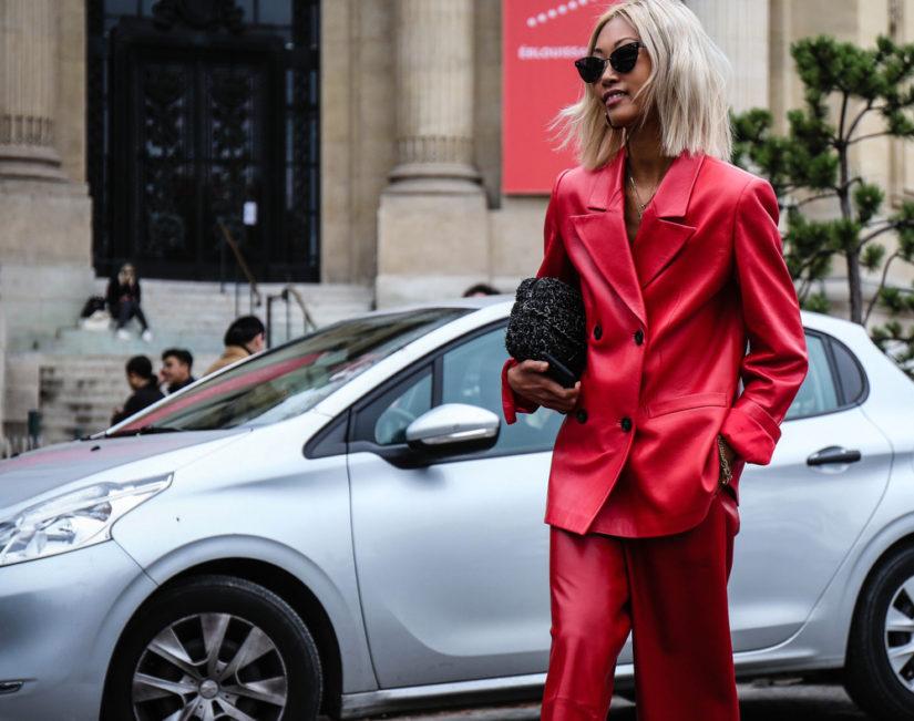 A może zdecydujesz się na kolor roku Pantone w wersji total look?