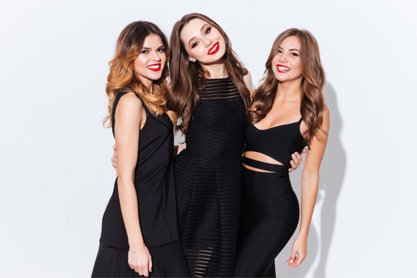 sukienki na studniówkę 2019 - jak wybrać