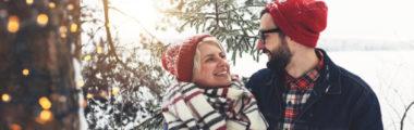 Modne czapki i szaliki oraz inne akcesoria podkreślą Twój styl w zimowym czasie