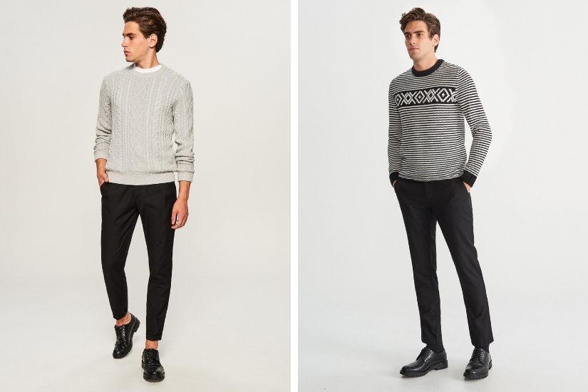 Jaki Sweter Meski Kupic I Z Czym Go Nosic Zobacz Modne I Ponadczasowe Propozycje Allani Trendy
