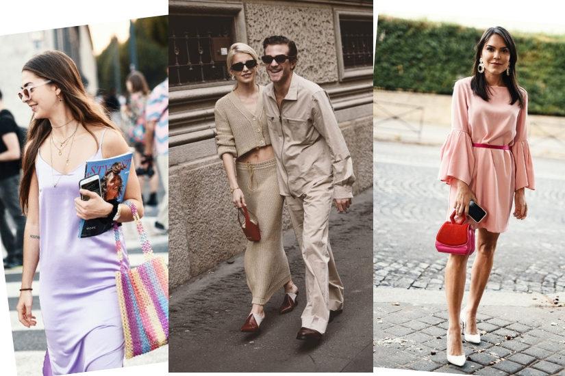 ce6d922889fe Trendy wiosna 2019 – co będzie modne w nadchodzącym sezonie ...