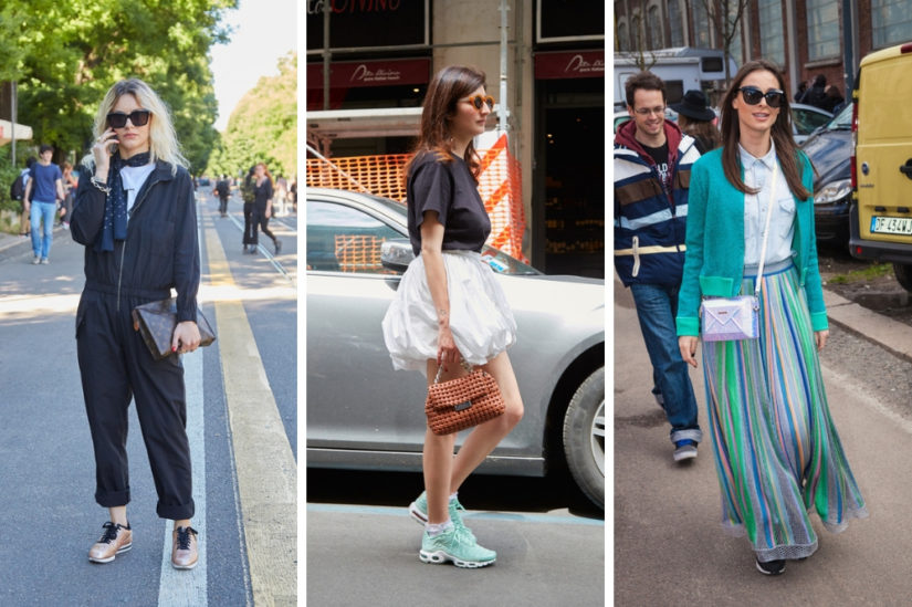 Kultowe buty Nike świetnie współgrają ze stylizacjami casualowymi i bardziej eleganckimi
