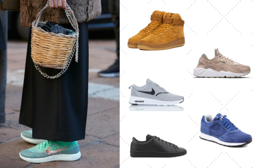 W ofercie Allani.pl znajdziecie modne buty Nike w atrakcyjnych cenach