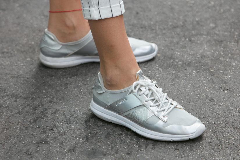 Jakie buty w sportowym stylu na wiosnę? SPORTOWY STYL