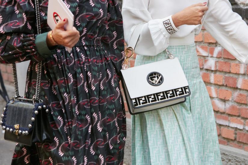 Eleganckie torebki na krótkim pasku będą doskonałe na specjalne okazje