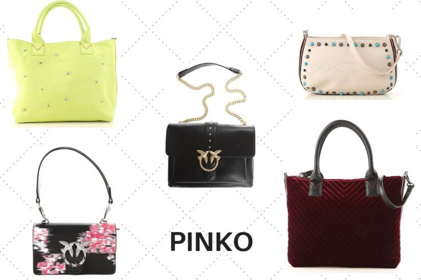 Marka PINKO to hit blogerek! Sprawdź nasze propozycje z wyprzedaży