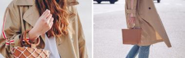 płaszcze damskie na wiosnę - jaki wybrać