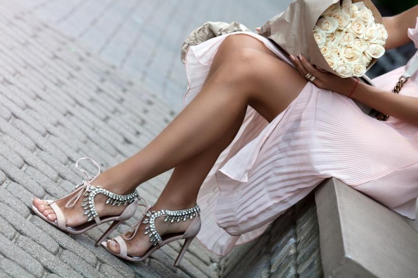 modne buty na wesele - jakie wybrać?