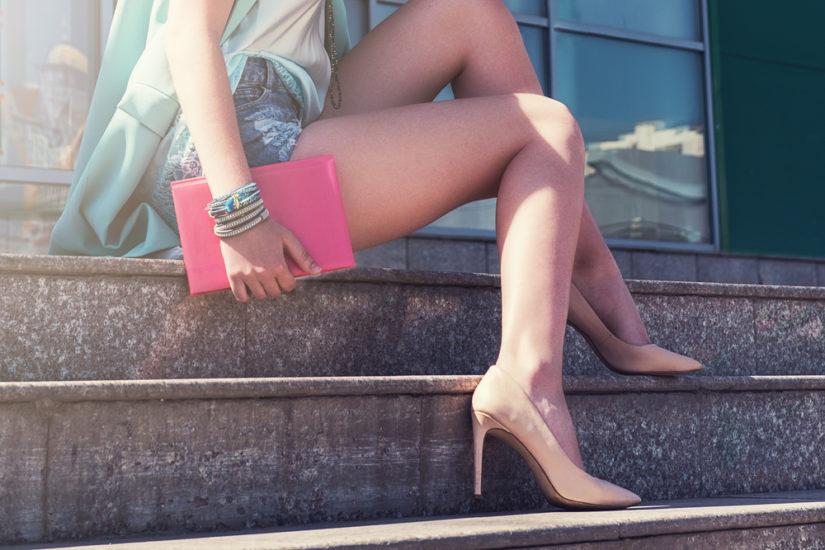 Czółenka damskie to doskonałe buty na wiele okazji