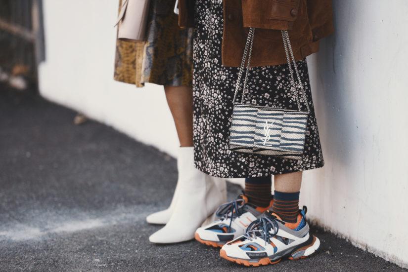 Jakie buty musisz mieć na wiosnę 2019? Zobacz TOP 5 modeli