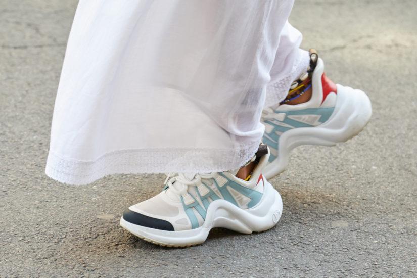 Sprawdź najmodniejsze sneakersy na wiosnę w naszym katalogu!