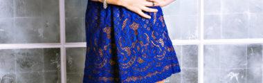 Sukienki koronkowe damskie to efektowne kreacje dla kobiet ceniących elegancję
