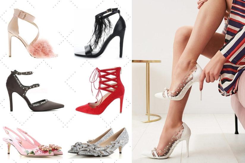 Buty na obcasie w stylu boho będą idealne na sezon wiosenno-letni!