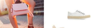 Espadryle to idealne buty na ciepłe miesiące! fot. born2be.pl, renee.pl, multu.pl