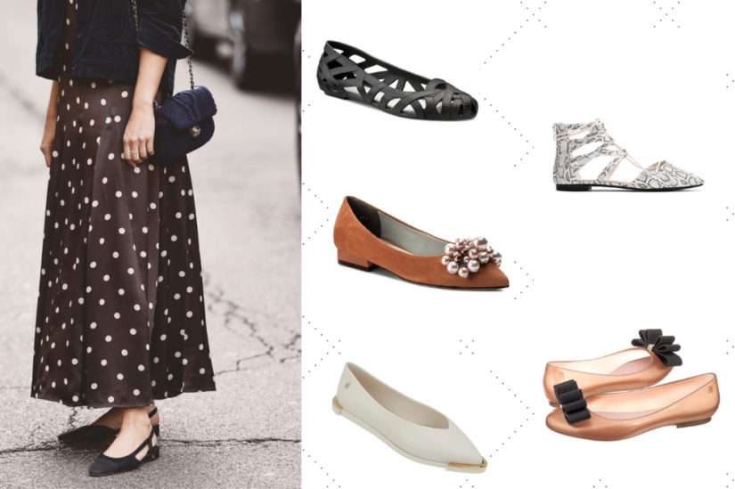 3882d0822d Jakie buty na wiosnę wybrać  Praktyczny poradnik - Allani trendy