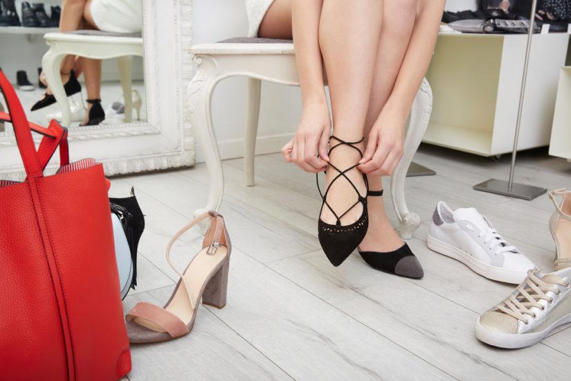 Sprawdź, jak rozciągnąć buty skórzane i modele z tworzywa